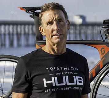 California Triathlon Soup - 6x Ironman World Champion Dave Scott