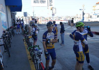 Epic Rides - California Triathlon